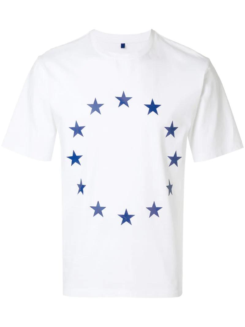 Études Studio | футболка 'Wonder Europa' | Clouty