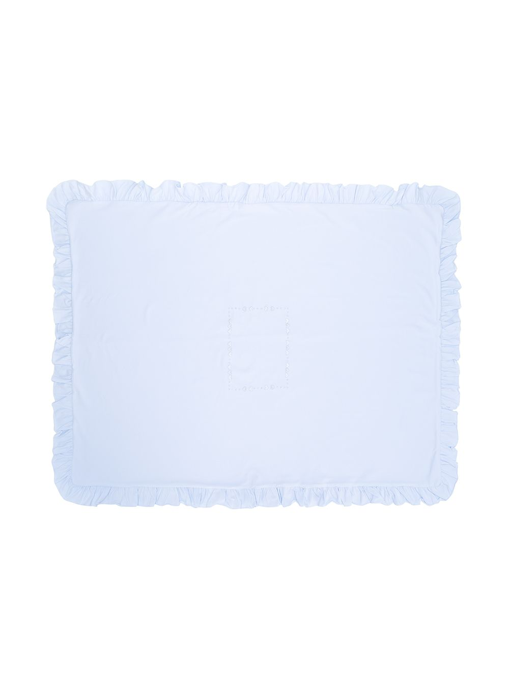 Siola | одеяло с вышивкой | Clouty