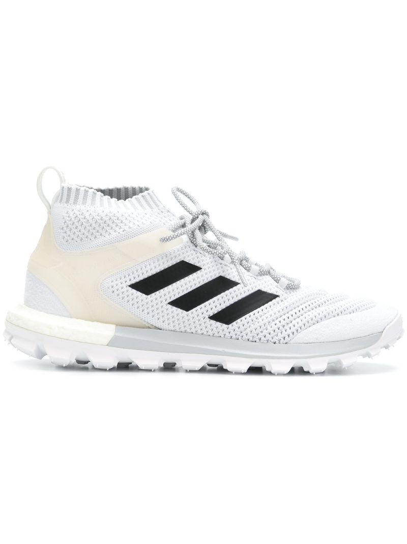 Гоша Рубчинский   кроссовки 'X Adidas Copa PrimeKnit'   Clouty