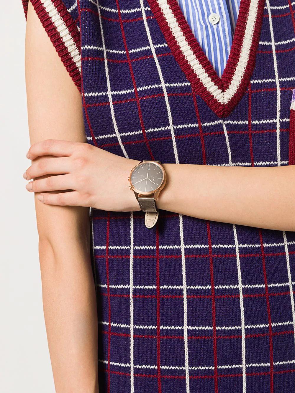 Uniform Wares | Uniform Wares часы 'C39 Chronograph' | Clouty
