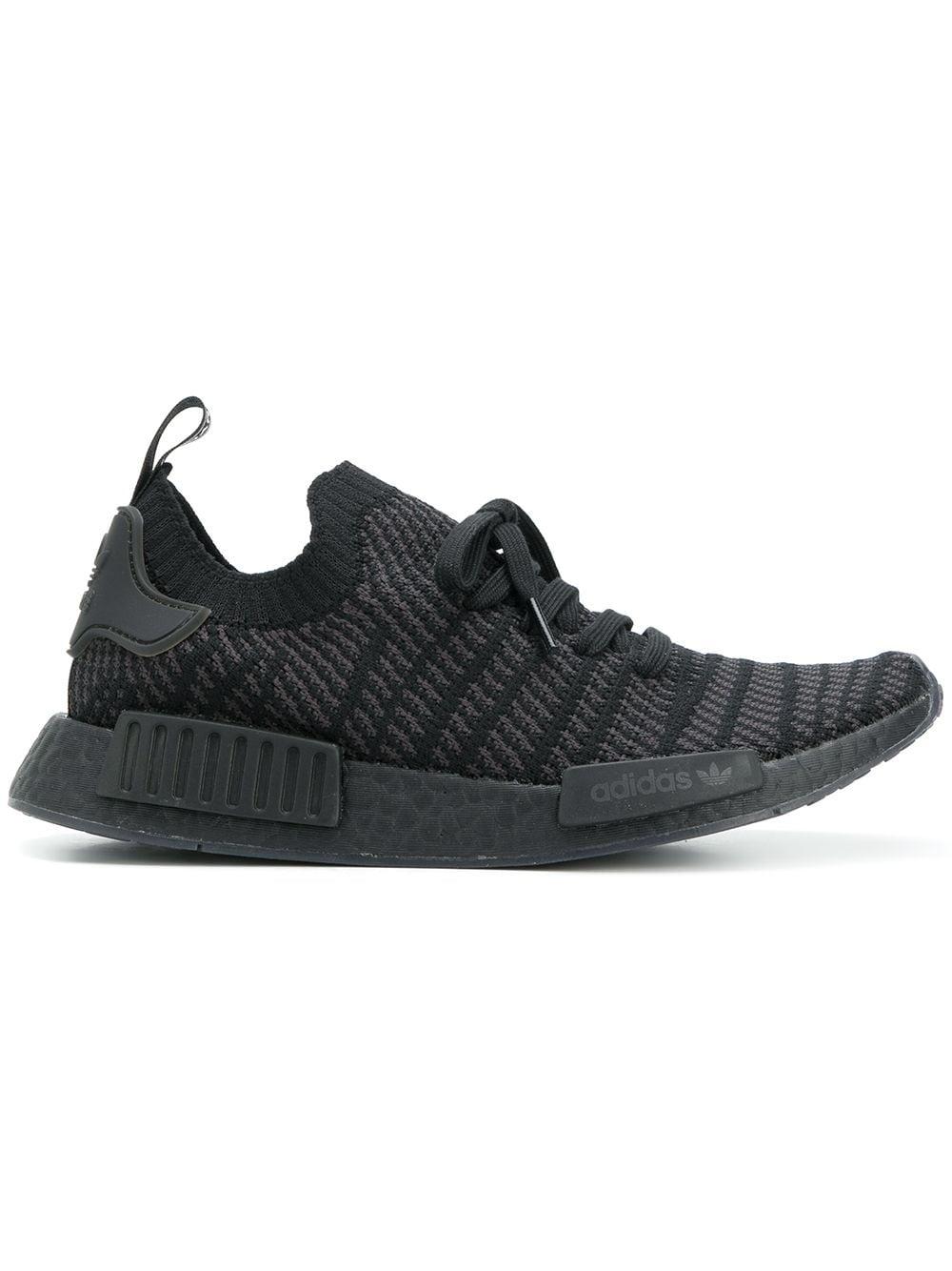 adidas | кроссовки NMD Primeknit | Clouty