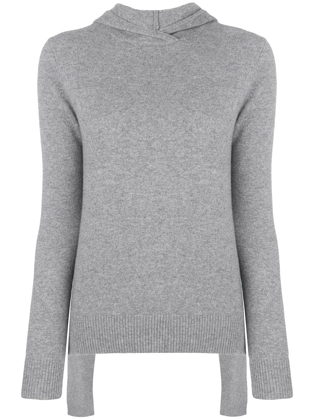 Cashmere In Love   Mabel hooded jumper   Clouty