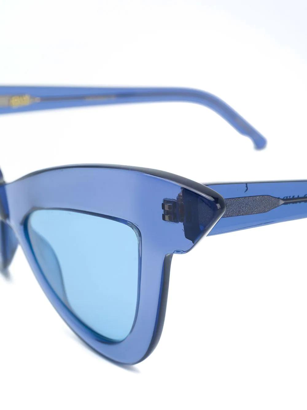 Coco and Breezy | солнцезащитные очки 'Seastar' | Clouty