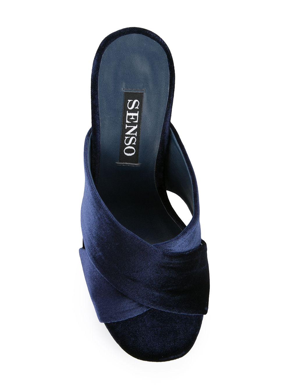 SENSO | Poppy mules | Clouty