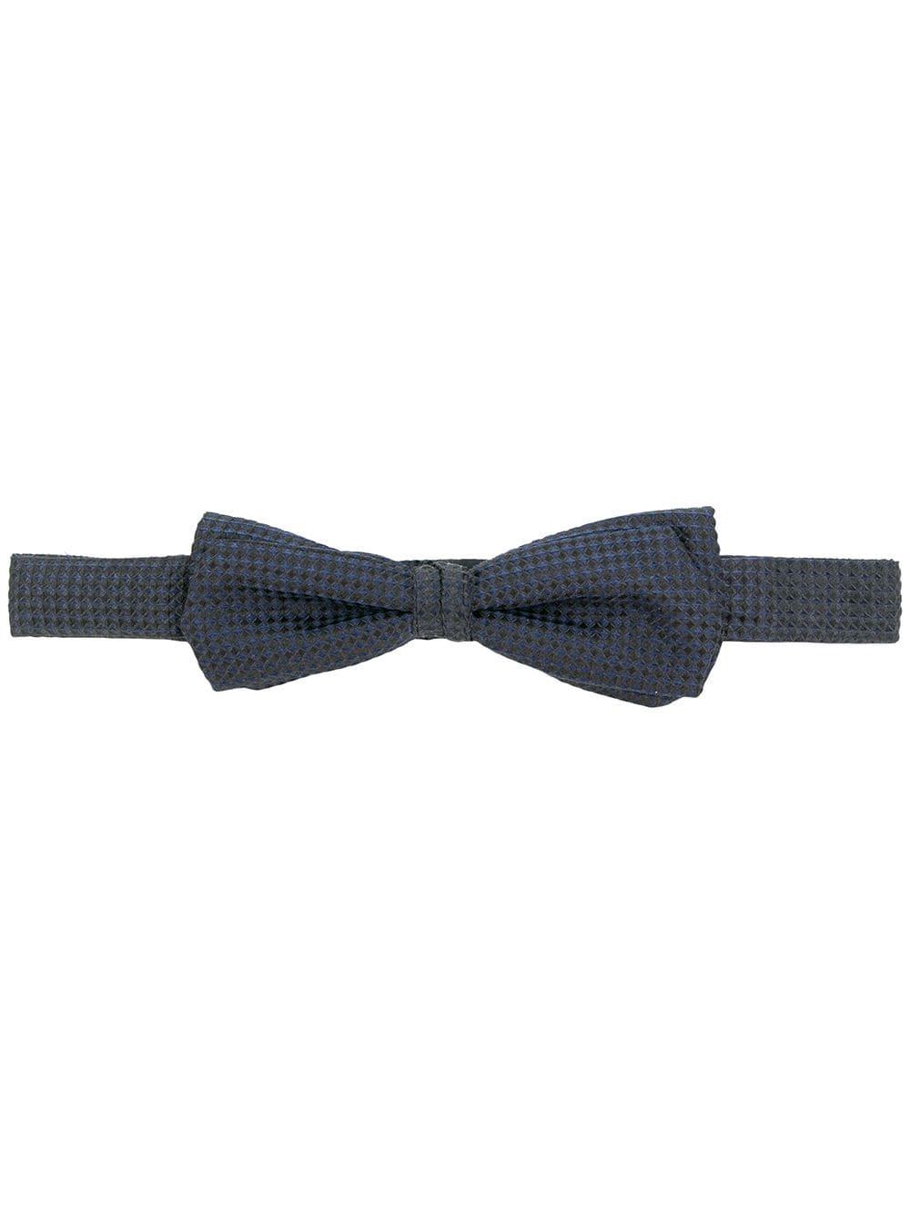 Pal Zileri | фактурный галстук-бабочка | Clouty