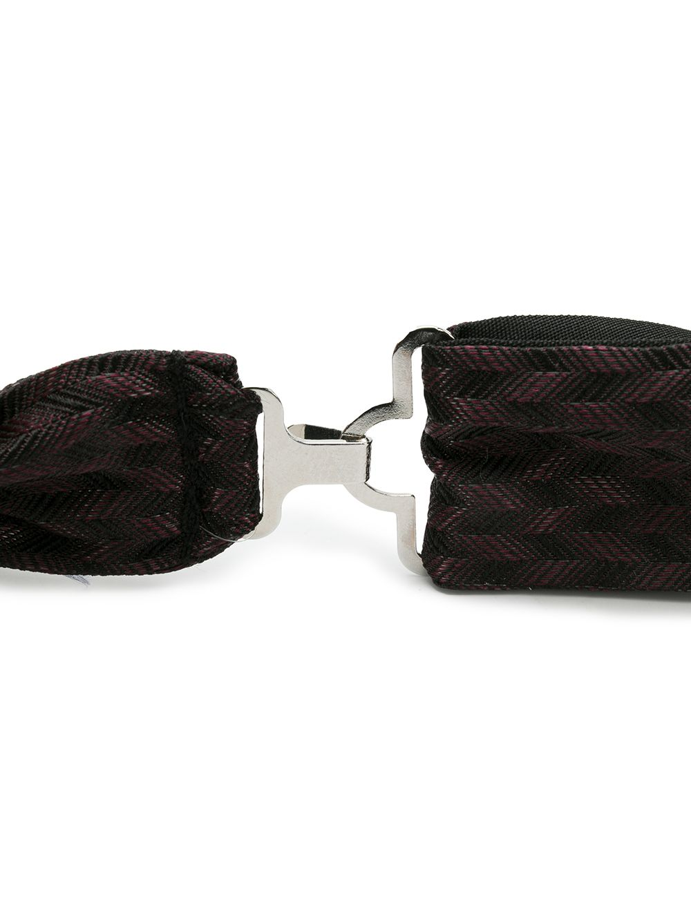 Pal Zileri | Pal Zileri фактурный галстук-бабочка | Clouty