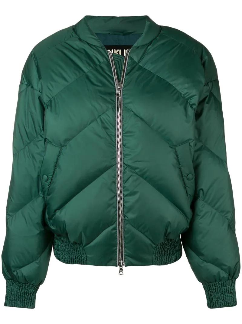 Ienki Ienki | легкая куртка-бомбер | Clouty