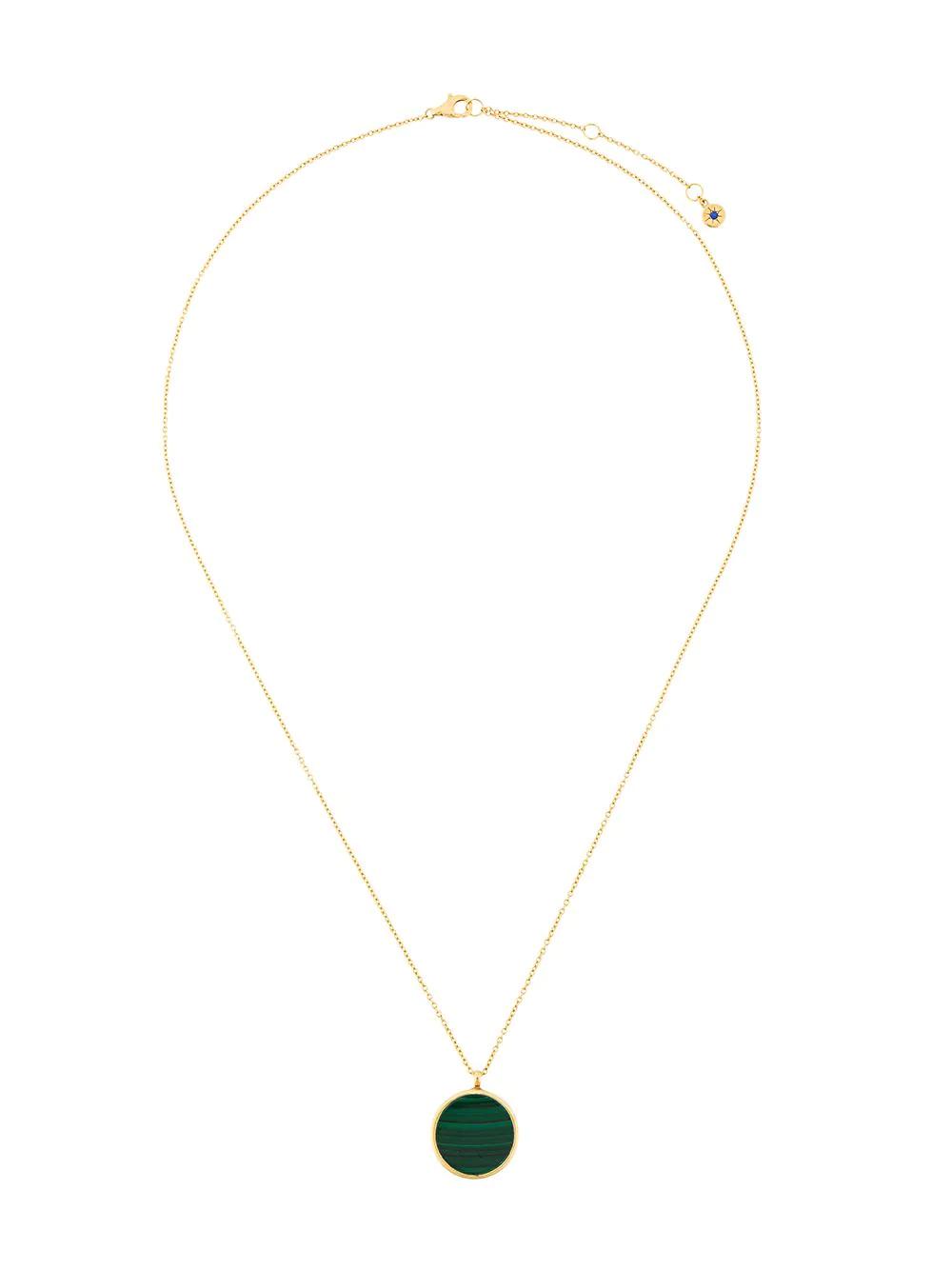 Astley Clarke | Astley Clarke колье с медальоном 'Stilla | Clouty