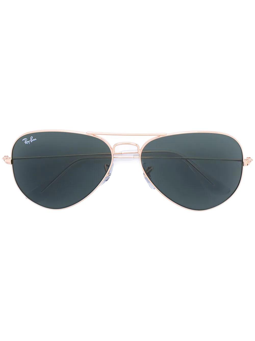 Ray Ban | солнцезащитные очки-авиаторы 'RB3025' | Clouty