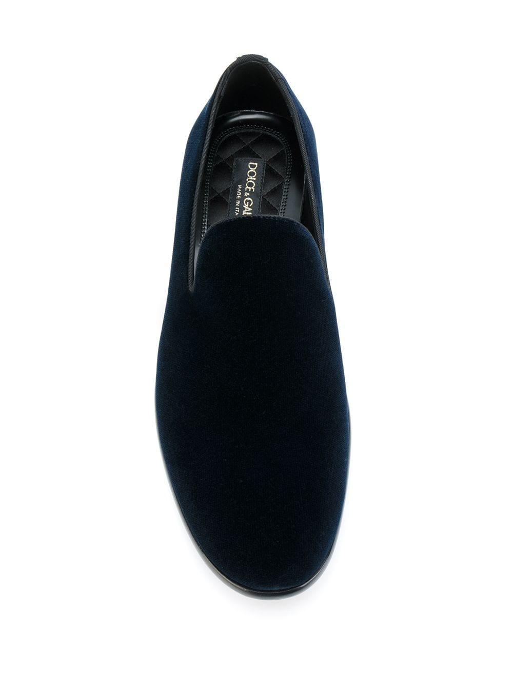 Dolce & Gabbana   Dolce & Gabbana слипперы 'Milan'   Clouty