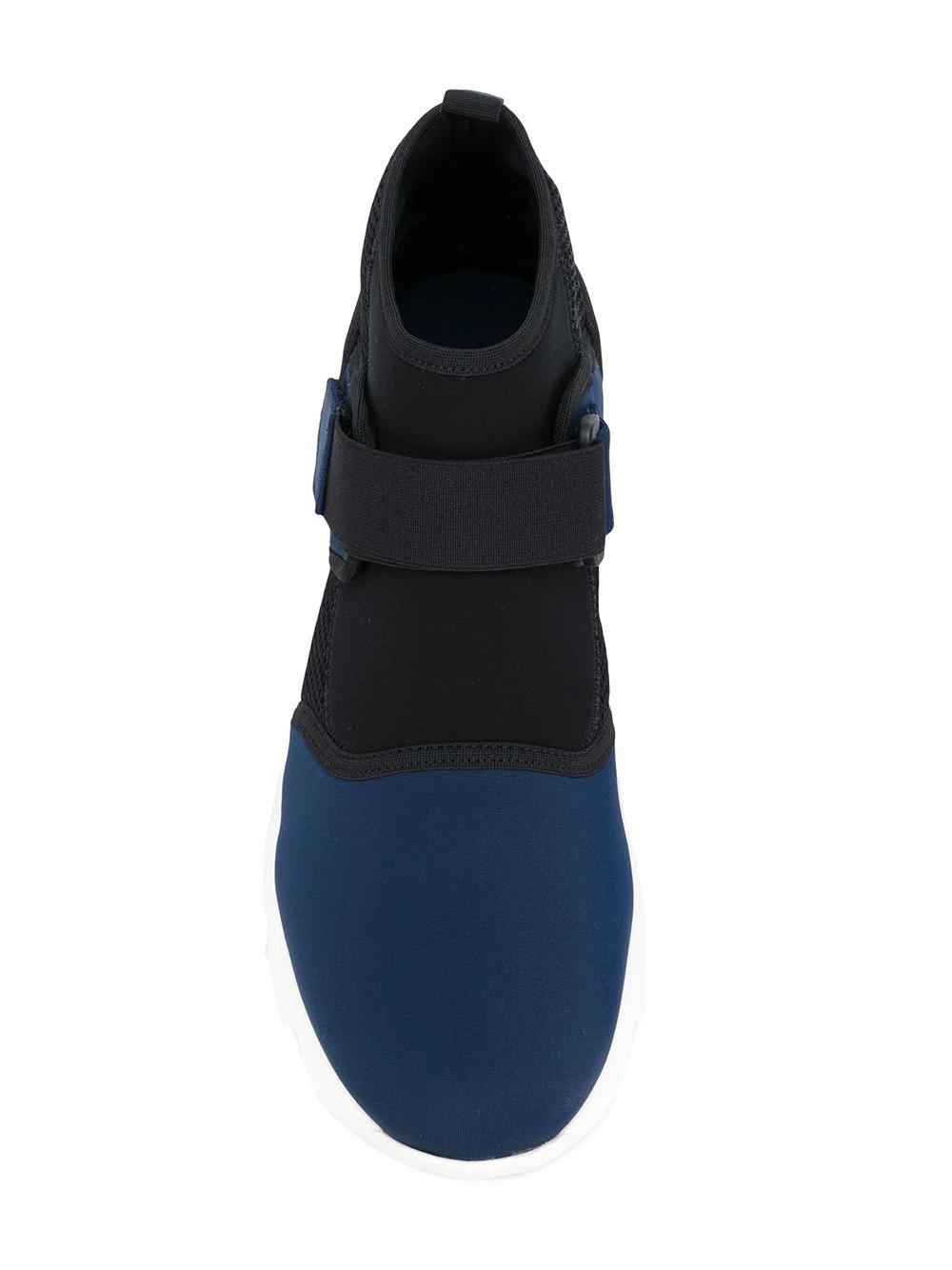Marni | Marni кроссовки на липучке | Clouty