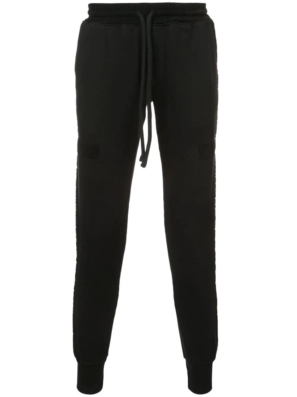 Rta | drawstring track pants | Clouty