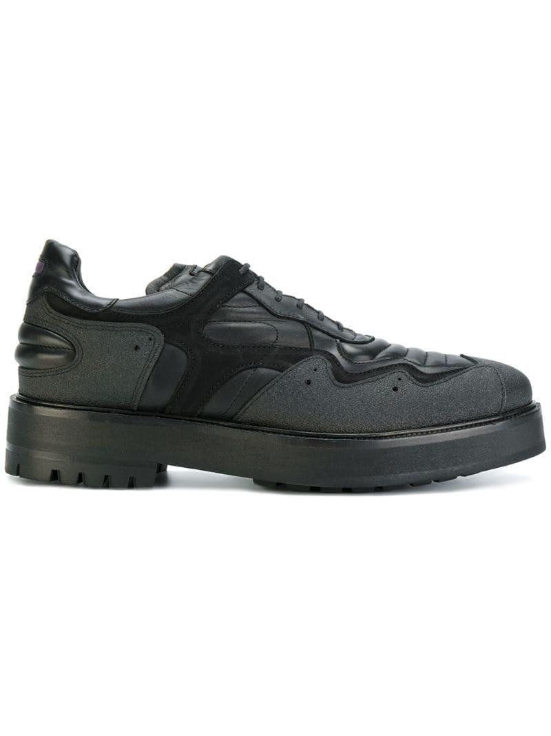 Eytys | туфли на шнуровке | Clouty