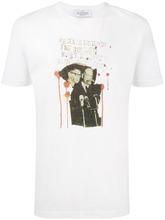 Фото футболка 'Bullet' Jean-Michel Basquiat X Browns