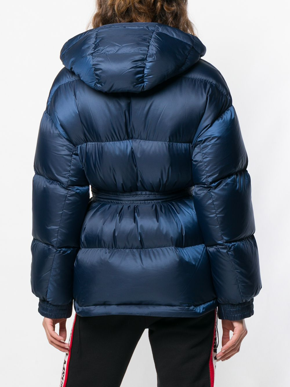 Perfect Moment | куртка в стиле оверсайз с капюшоном | Clouty