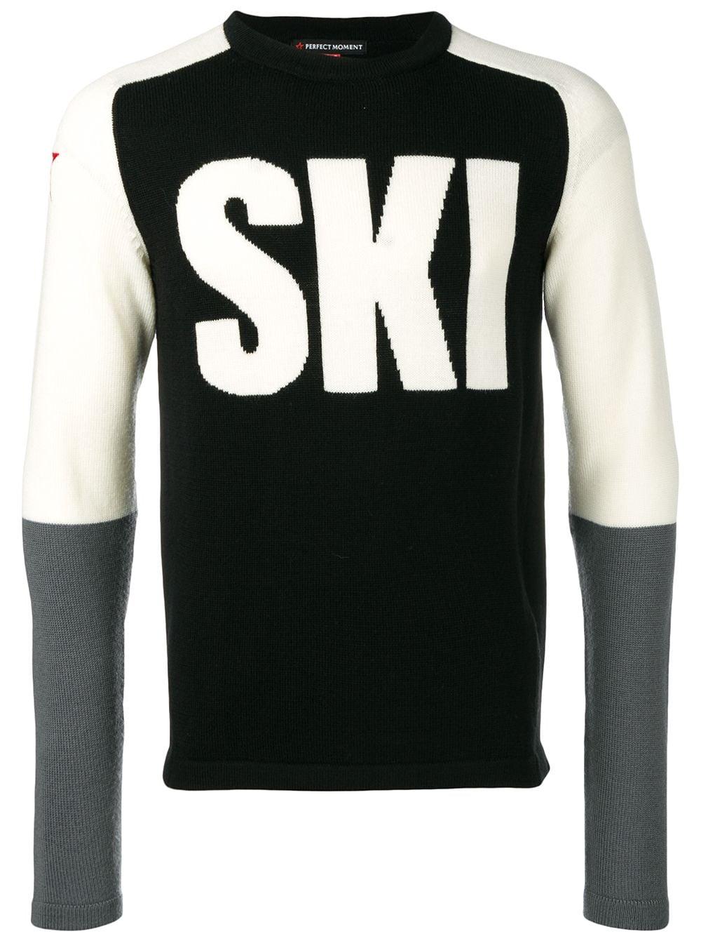Perfect Moment | свитер 'Ski' | Clouty