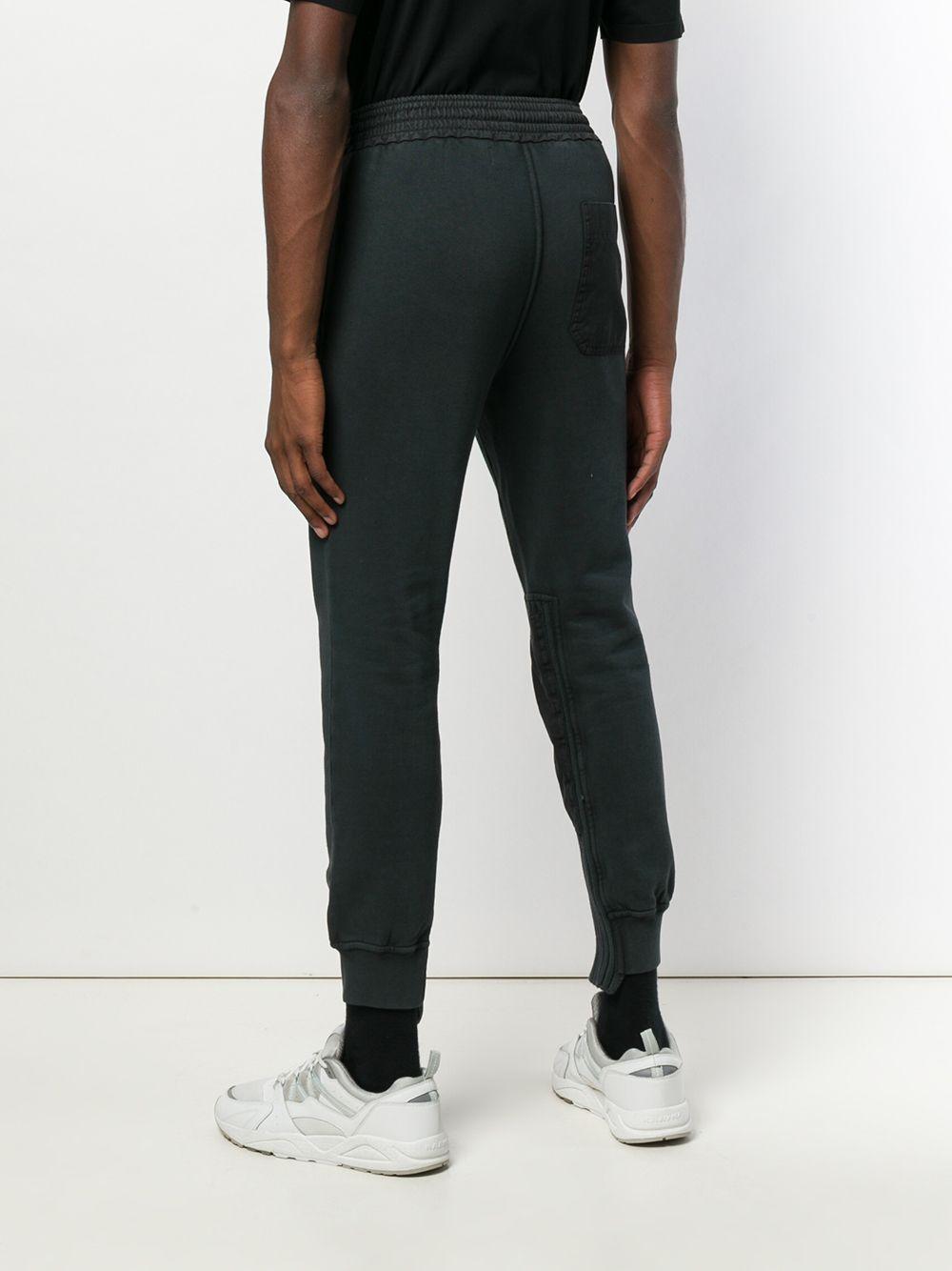 Damir Doma | спортивные брюки со шнурком на талии | Clouty