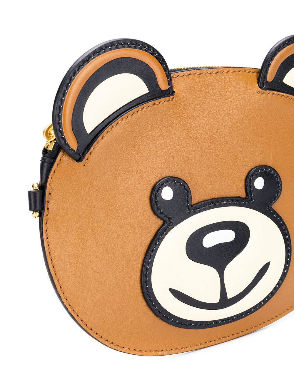 MOSCHINO | клатч 'Teddybear' | Clouty