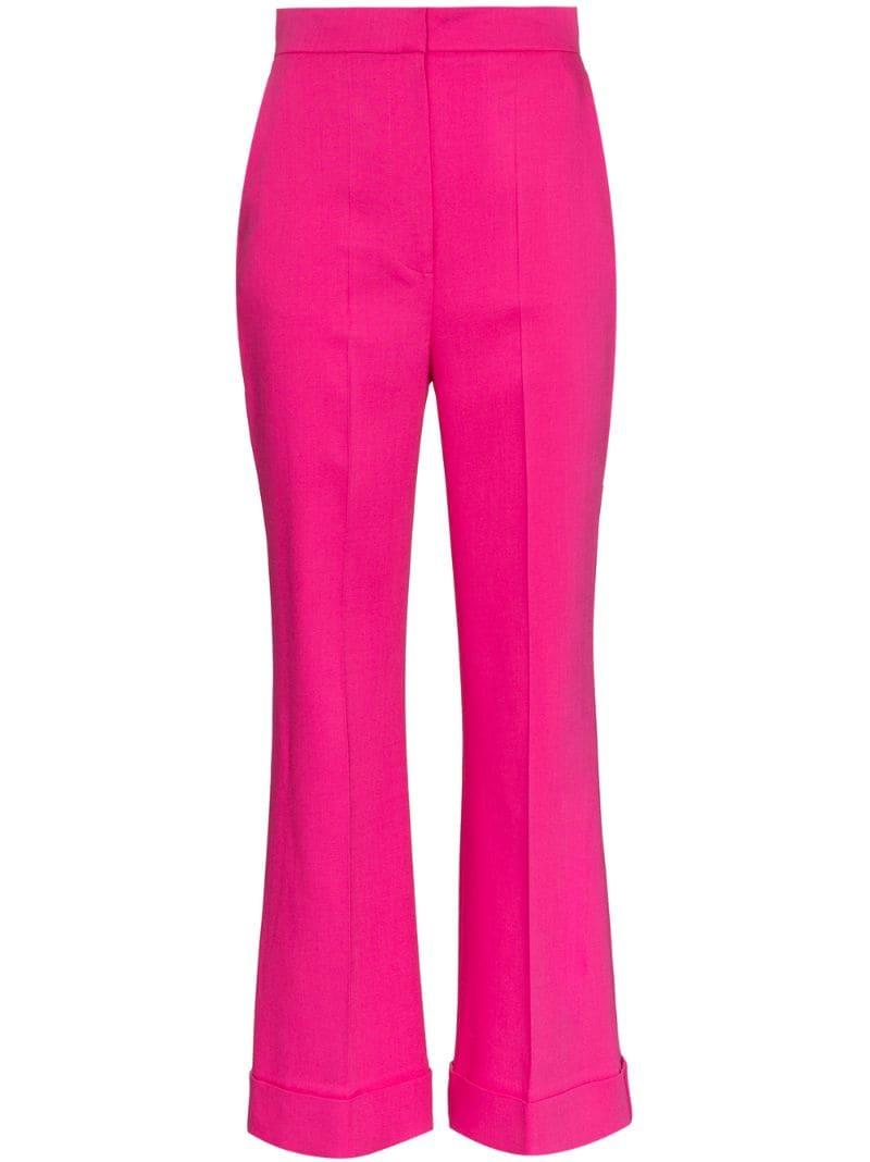 Roksanda | расклешенные брюки 'Iana' | Clouty
