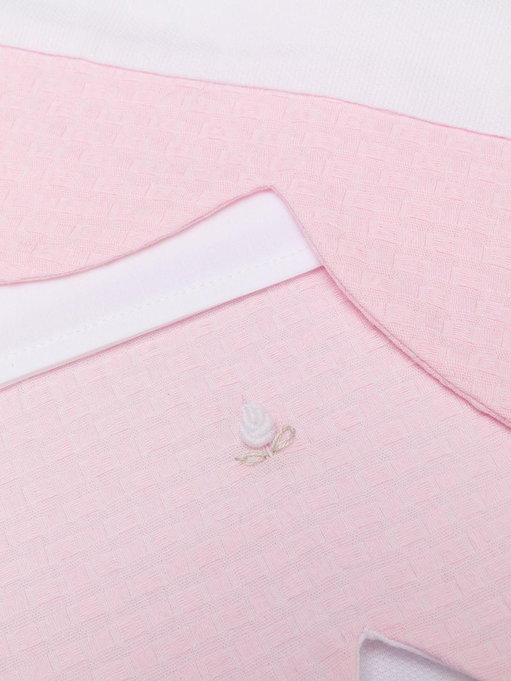 La Stupenderia | одеяло с цветочной отделкой | Clouty