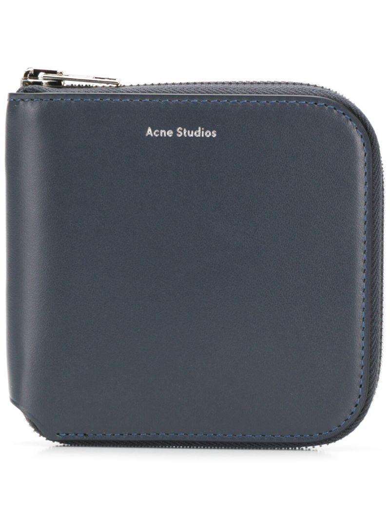 Acne Studios   кошелек 'Csarite S'   Clouty