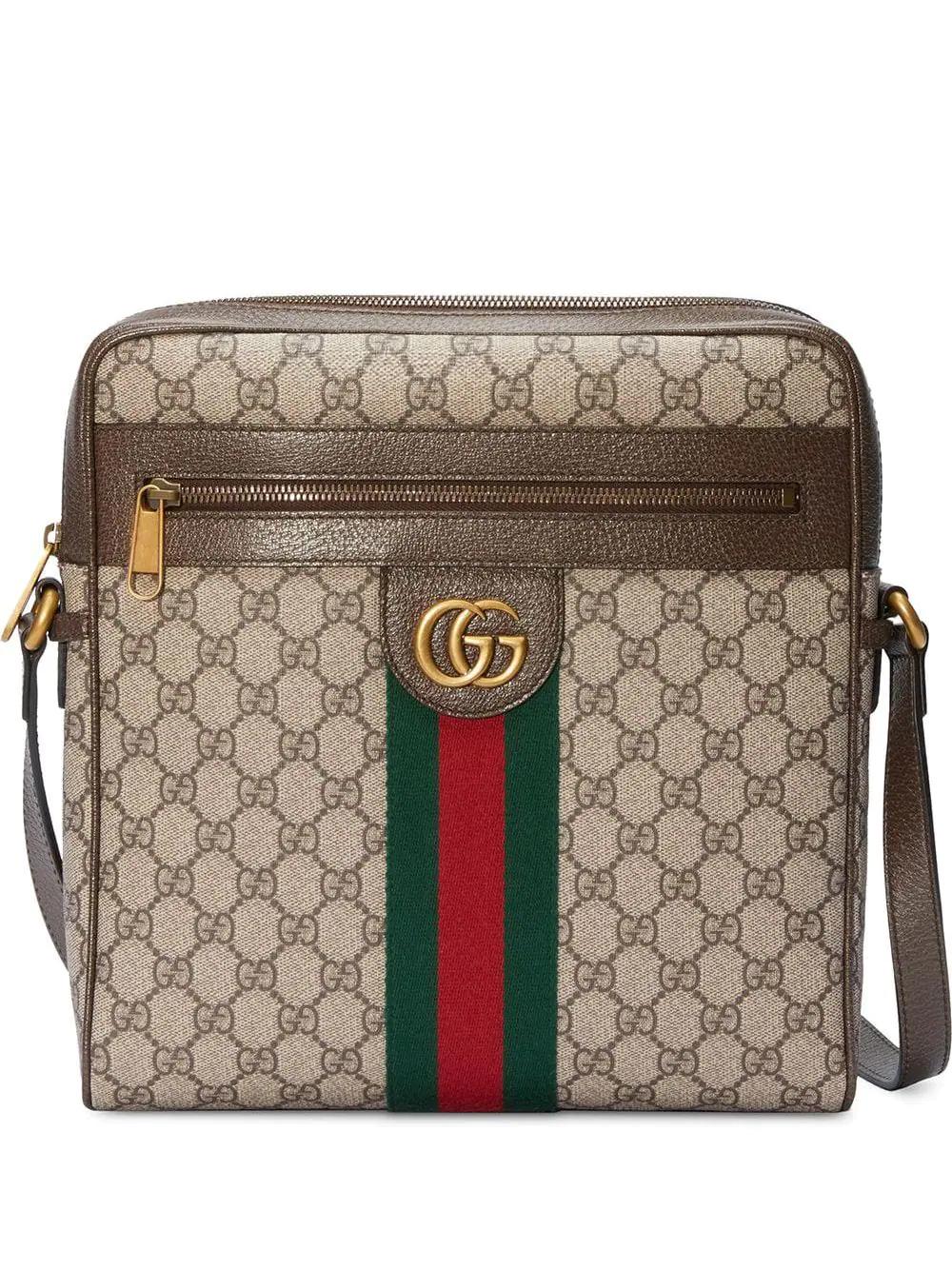 GUCCI | сумка через плечо 'Ophidia GG' | Clouty
