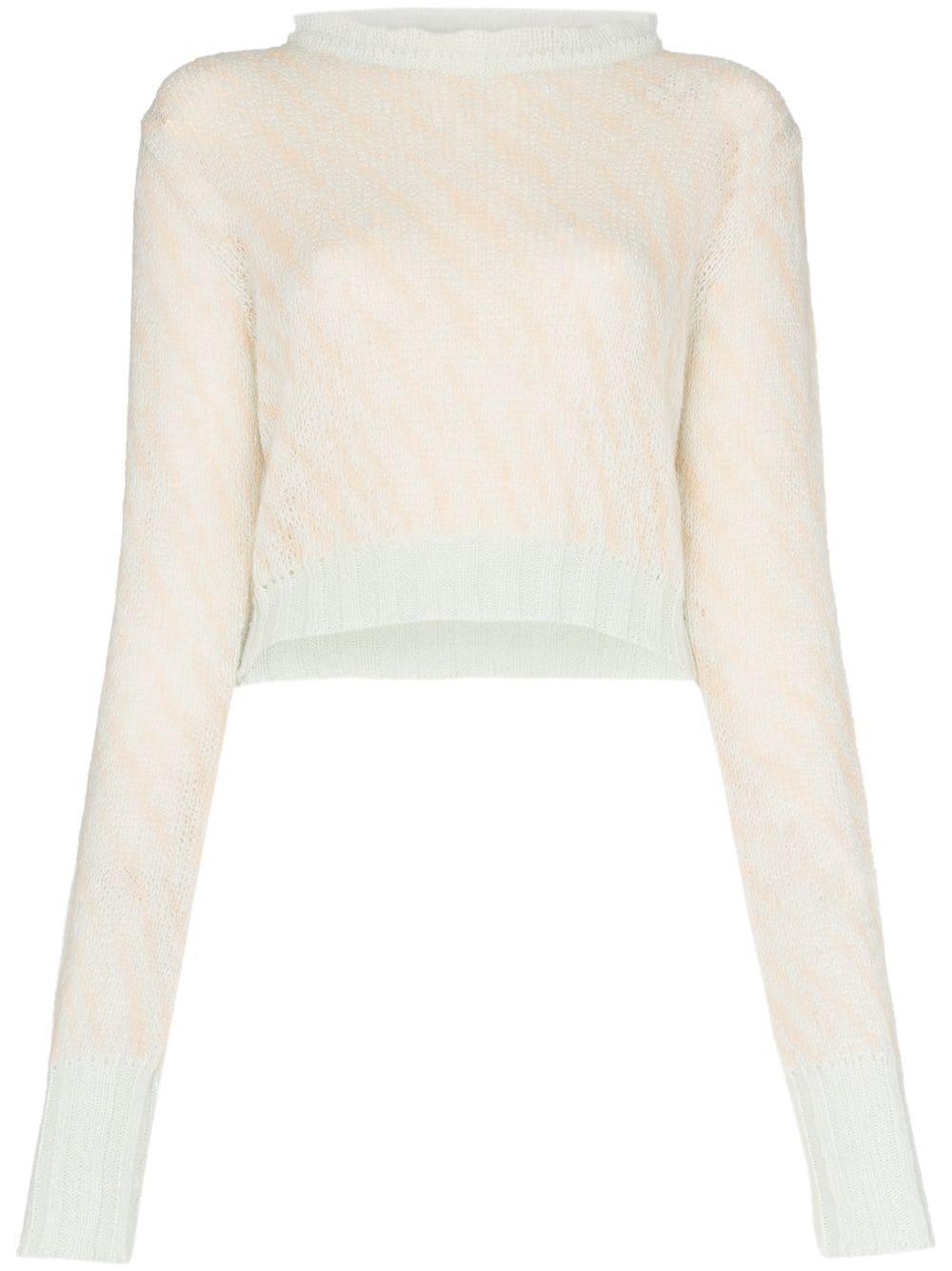 Cap | трикотажный свитер Severine | Clouty