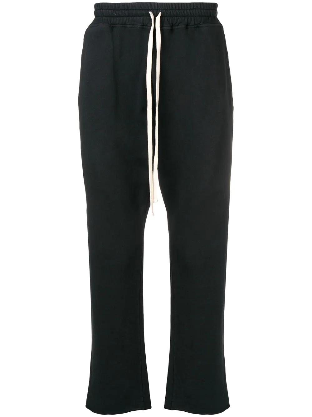 Billy Los Angeles | Billy Los Angeles спортивные брюки с принтом логотипа | Clouty