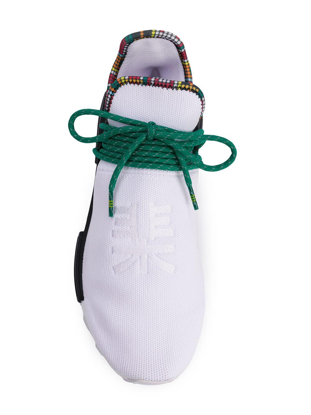 adidas by Pharrell Williams | кроссовки Adidas X Pharrell Williams 'SolarHU NMD ' | Clouty