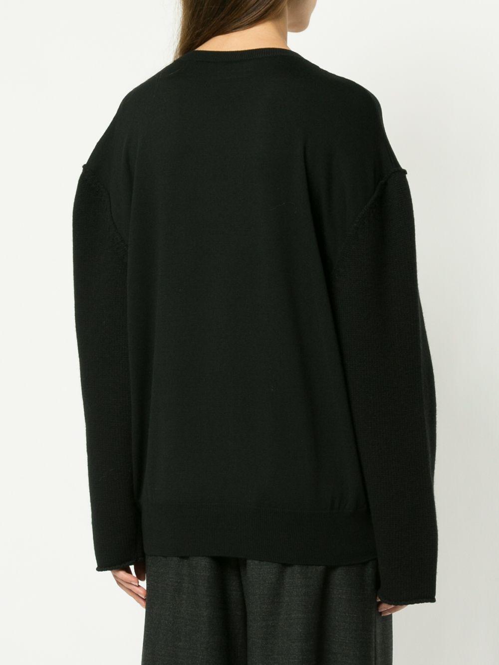 Ports 1961 | свитер с длинными рукавами | Clouty