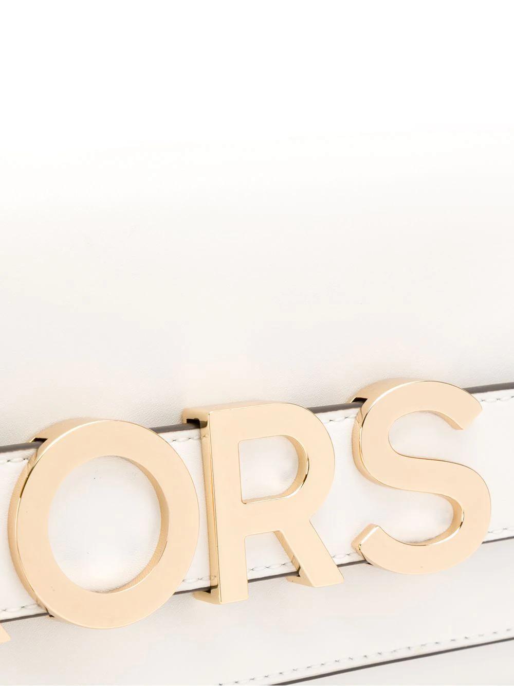 Michael Michael Kors | клатч с аппликацией | Clouty