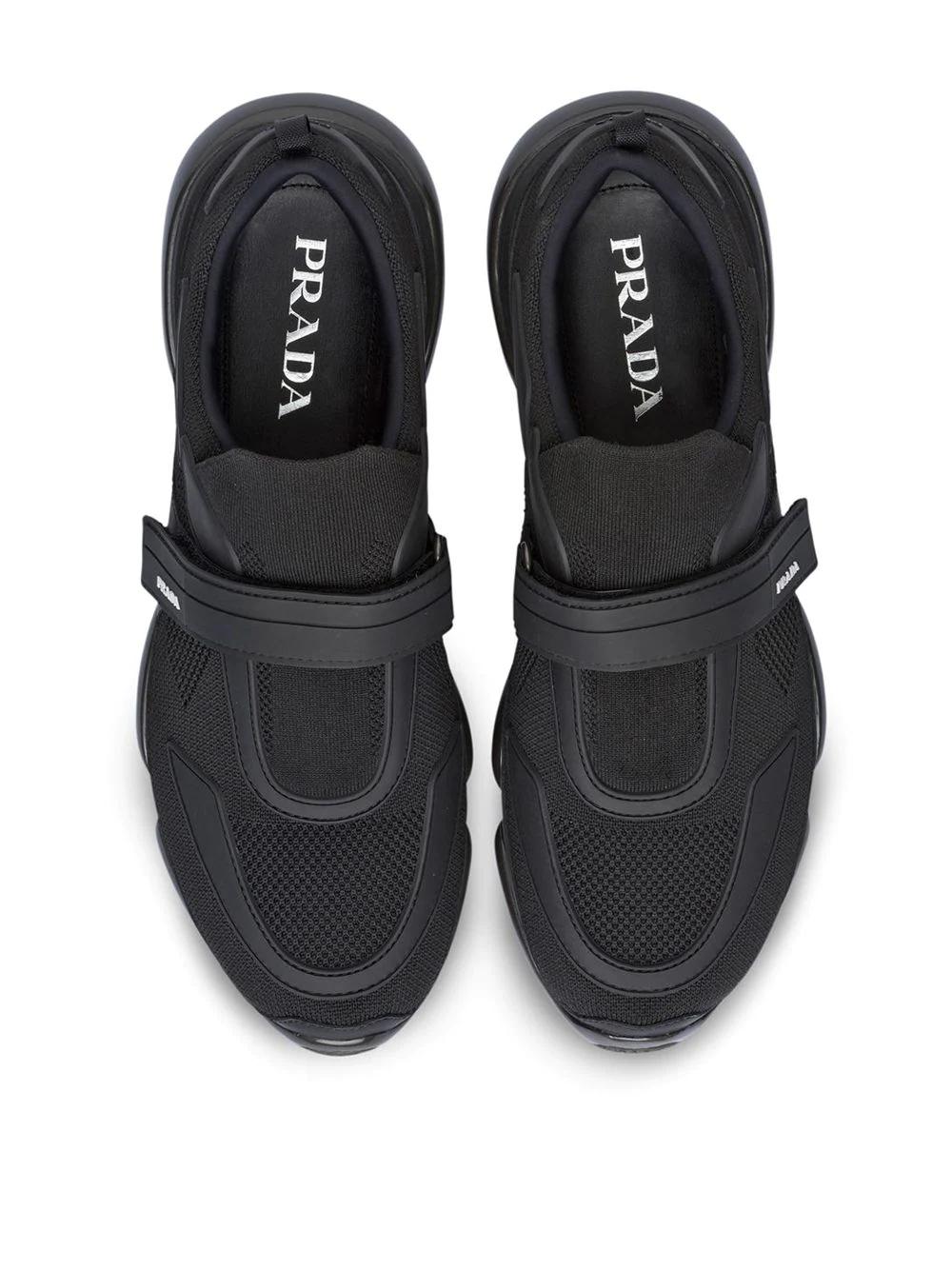 PRADA | кроссовки Cloudbust | Clouty