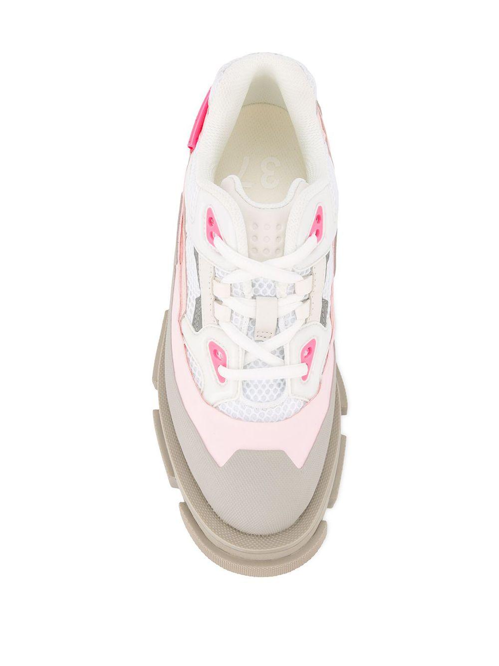 Both | кроссовки на ребристой подошве | Clouty