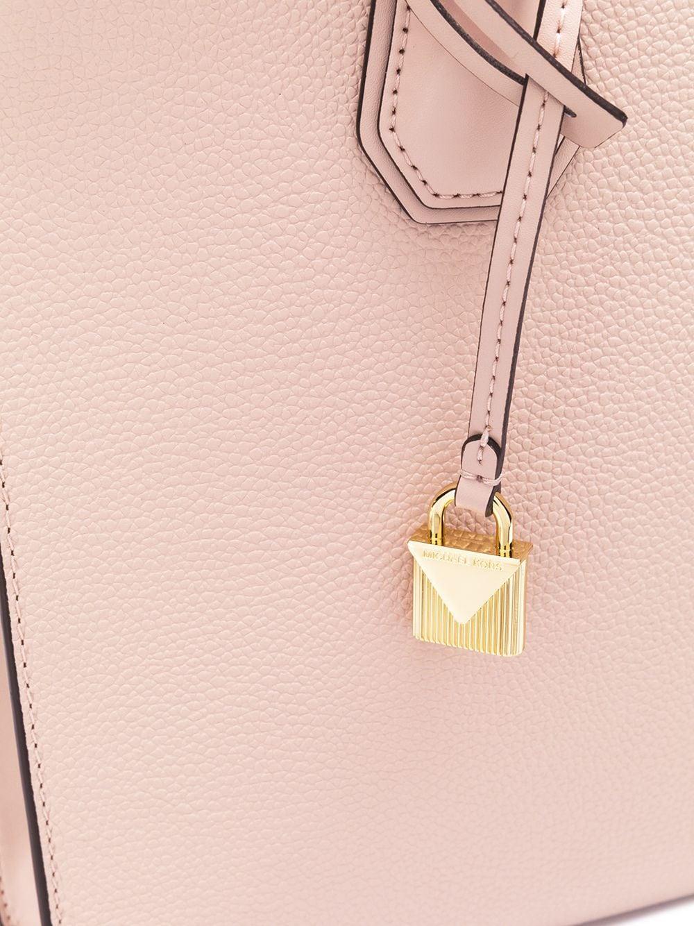 Michael Michael Kors | большая сумка-тоут 'Mercer' с внутренней плиссировкой | Clouty