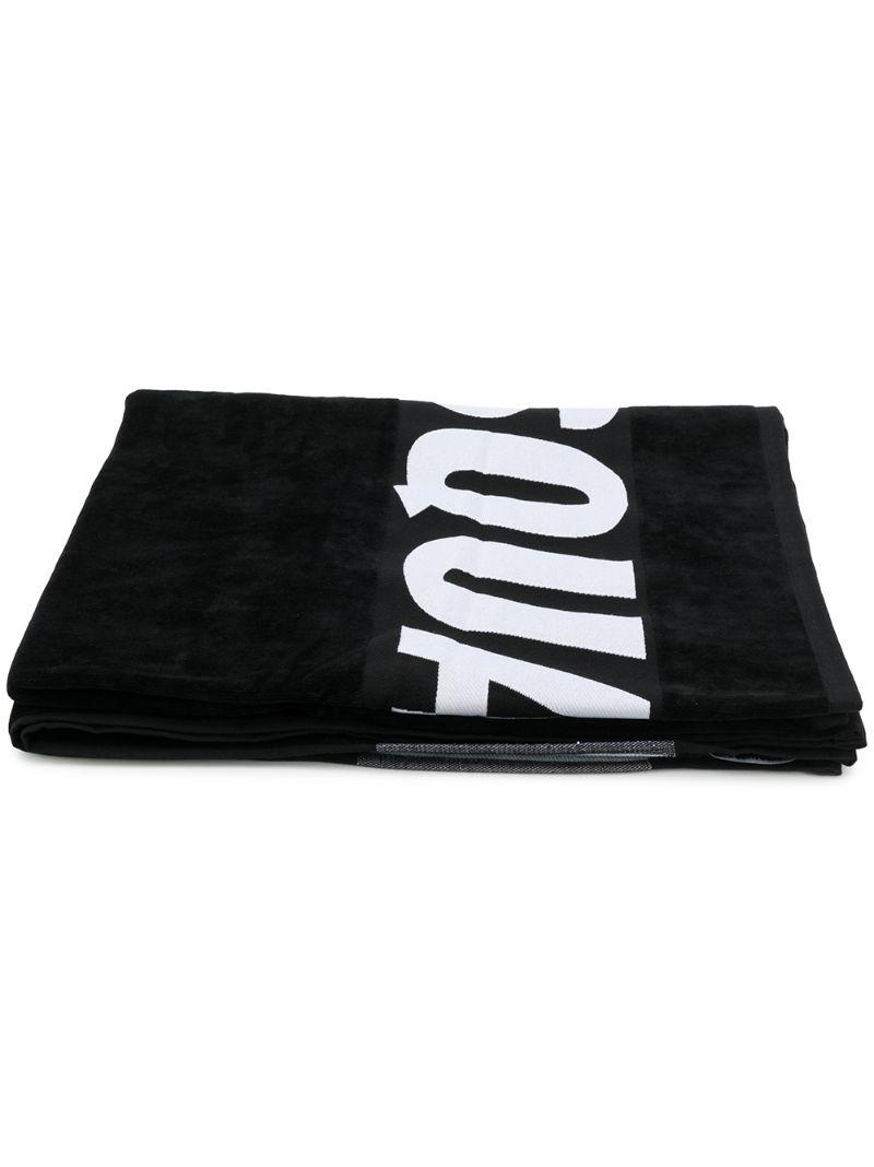 DSQUARED2 | полотенце с логотипом | Clouty