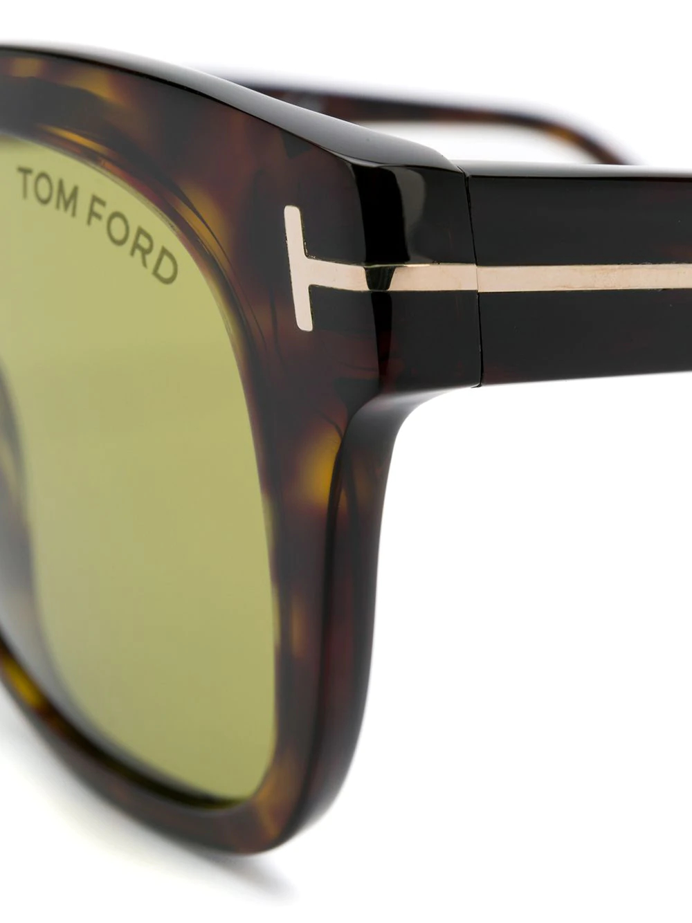 Tom Ford | солнцезащитные очки 'Eugenio' | Clouty