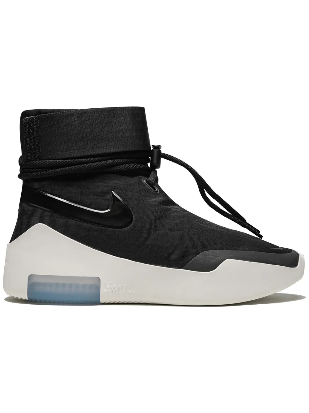 NIKE | кроссовки 'Air Fear of God Shoot Around' | Clouty