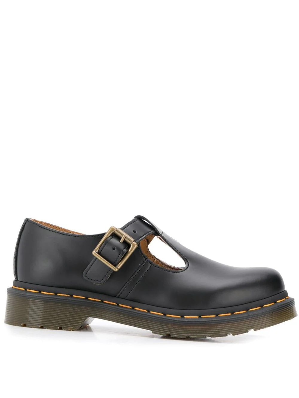 Dr. Martens | туфли Polley | Clouty