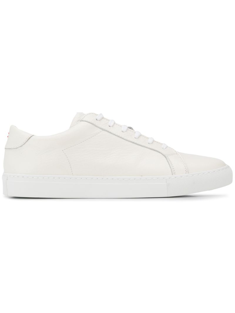 Eleventy | кроссовки на шнуровке | Clouty
