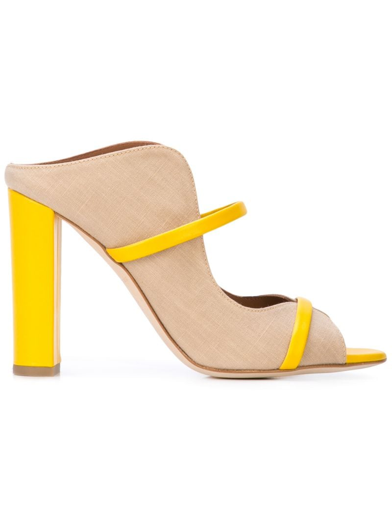 Malone Souliers   мюли Norah   Clouty
