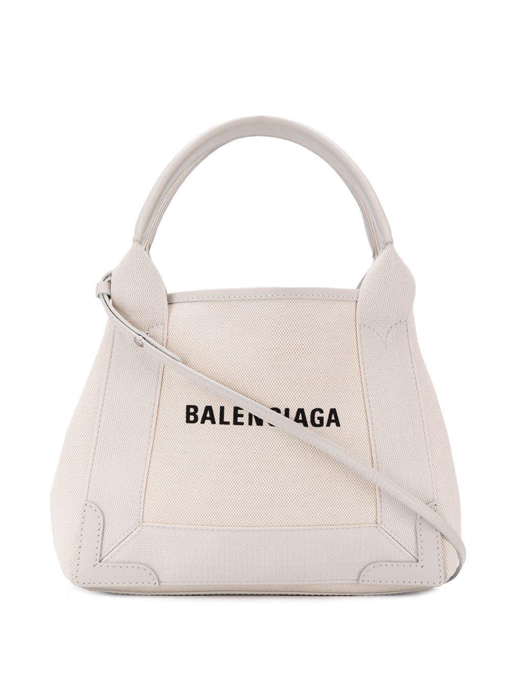 Balenciaga | сумка-тоут Cabas XS | Clouty