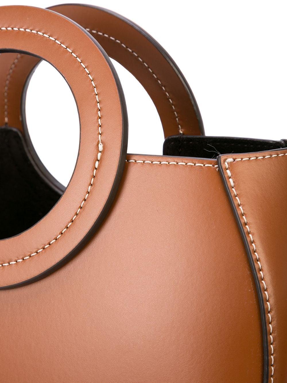 Staud | мини-сумка Frida | Clouty