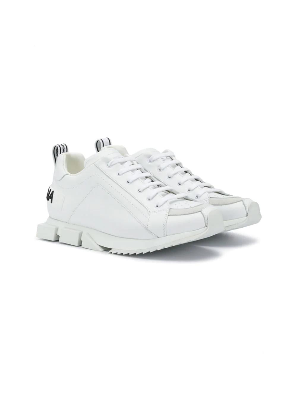 Dolce & Gabbana Junior | классические кроссовки | Clouty