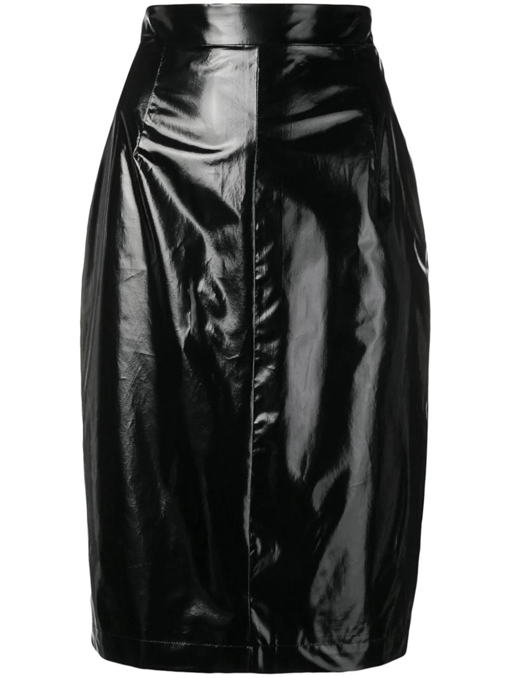 No. 21 | облегающая юбка-карандаш | Clouty