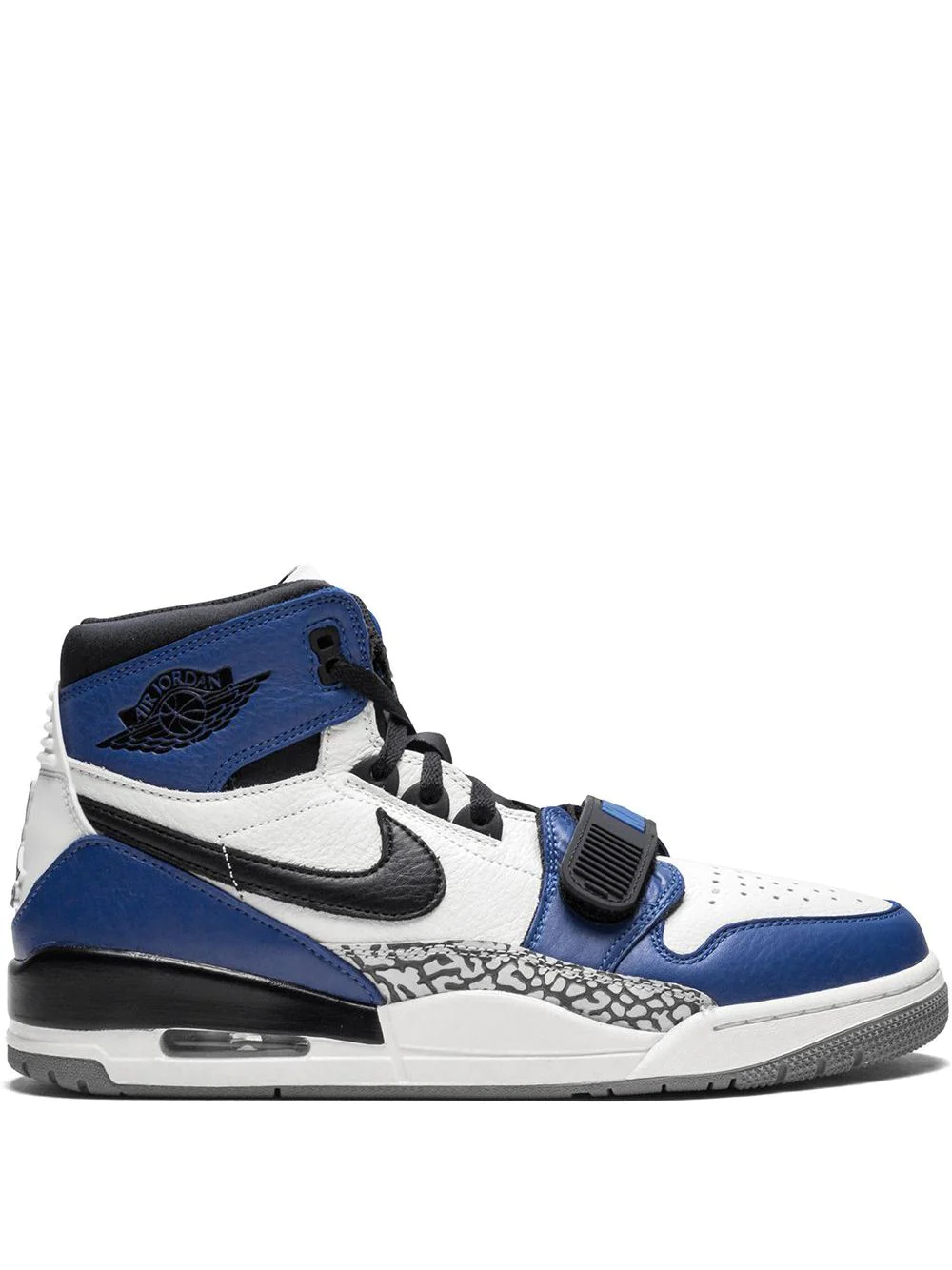 Jordan | Jordan кроссовки Air Jordan Legacy 312 | Clouty