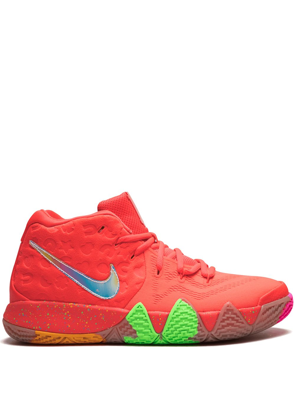 NIKE | кроссовки Kyrie 4 Lucky Charms | Clouty