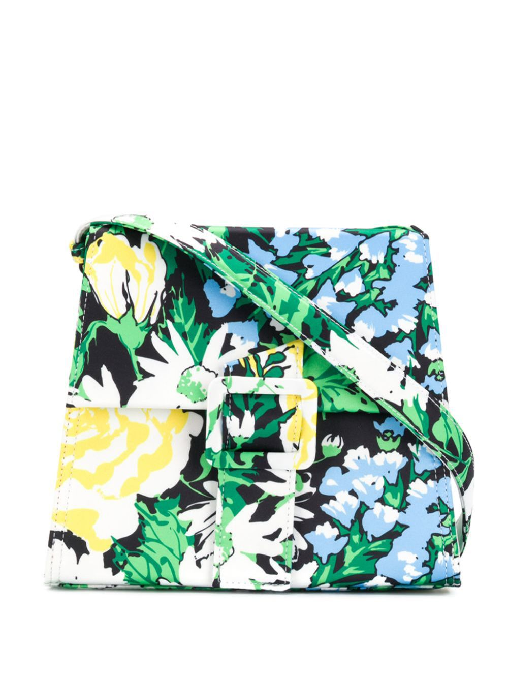Rixo   сумка Frankie с цветочным принтом   Clouty
