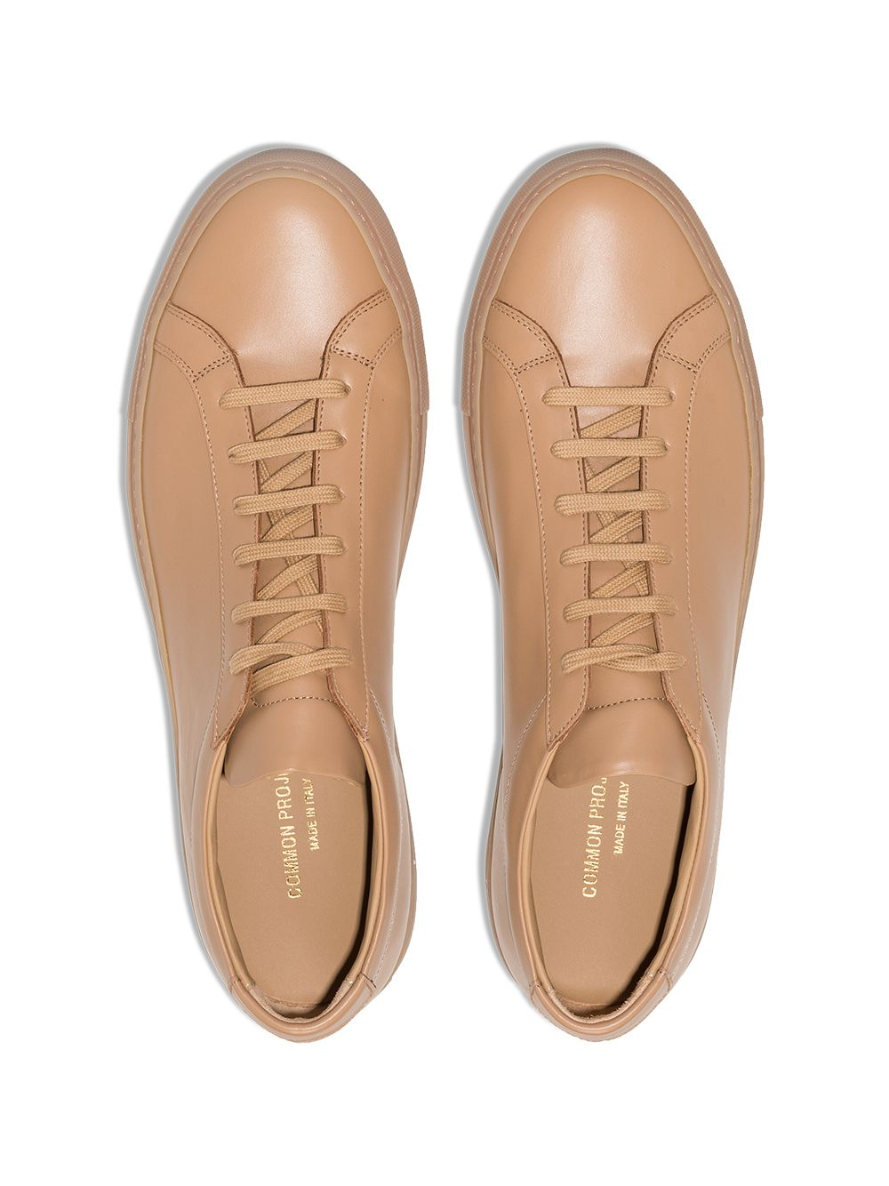Common Projects | кеды Achilles | Clouty