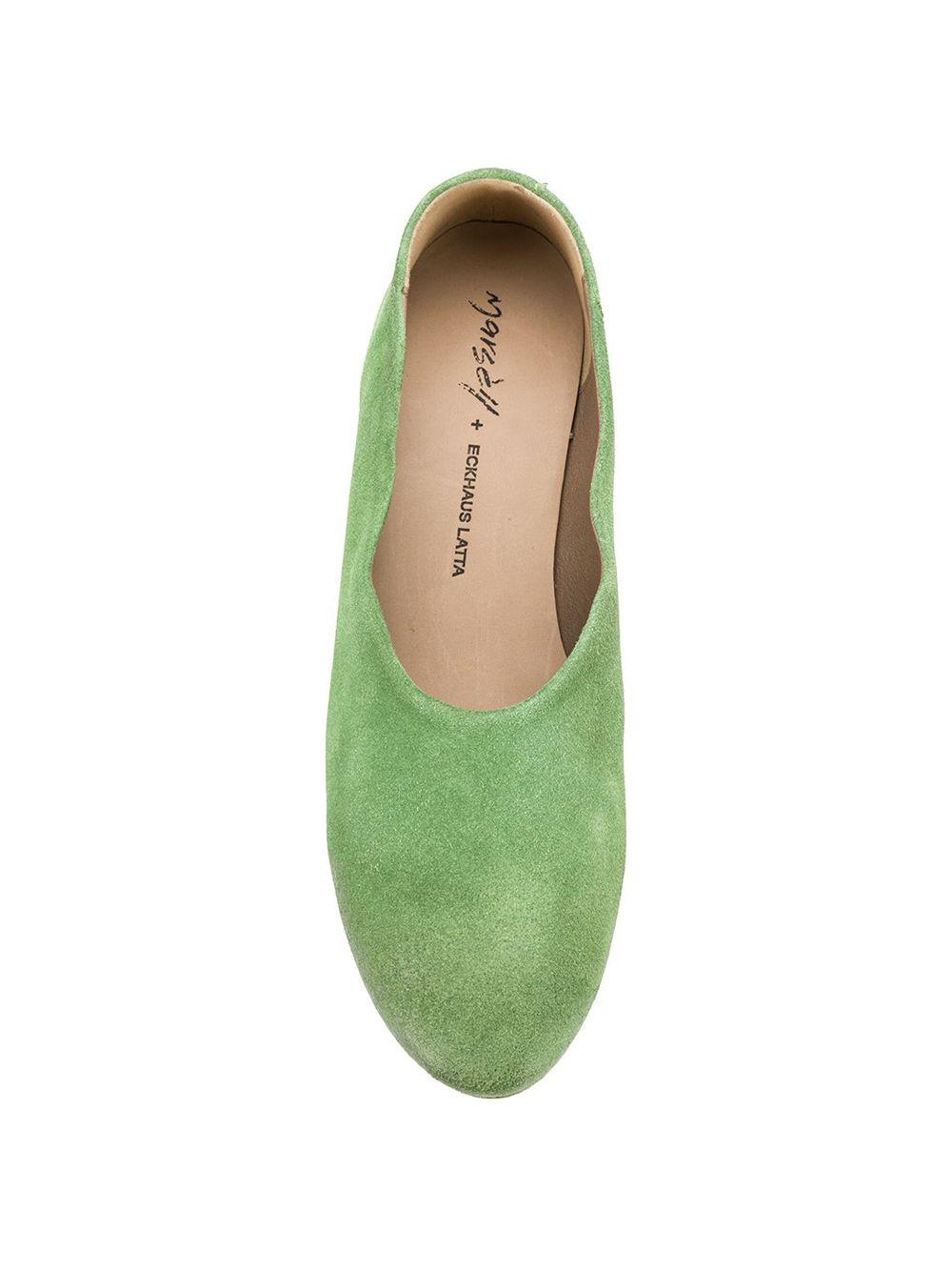 Marsèll | туфли-лодочки с овальным носком | Clouty