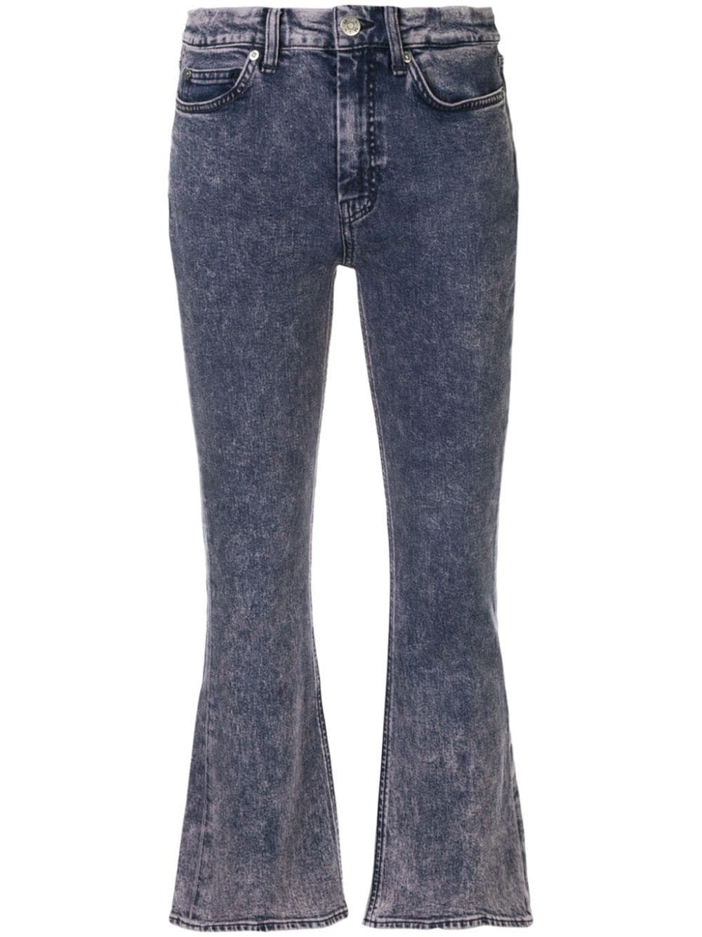 M.I.H Jeans | джинсы клеш | Clouty